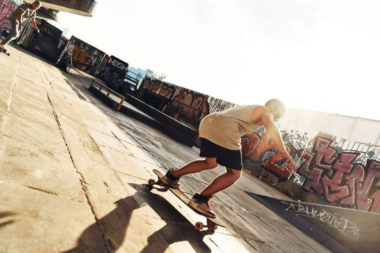 Park Skateboard