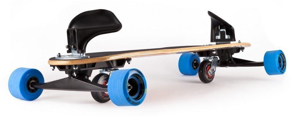 skate freeboard