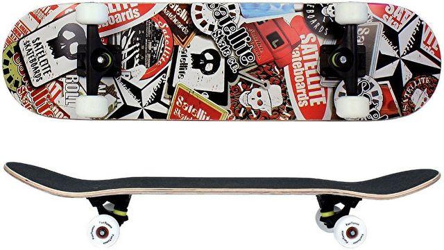 Skate Freestyle