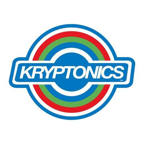 Kryptonics logo