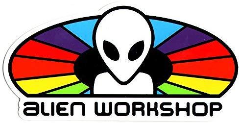 alien workshop logo