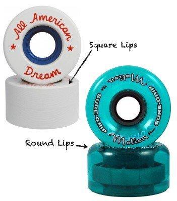 lips rueda skate