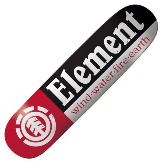 tabla element