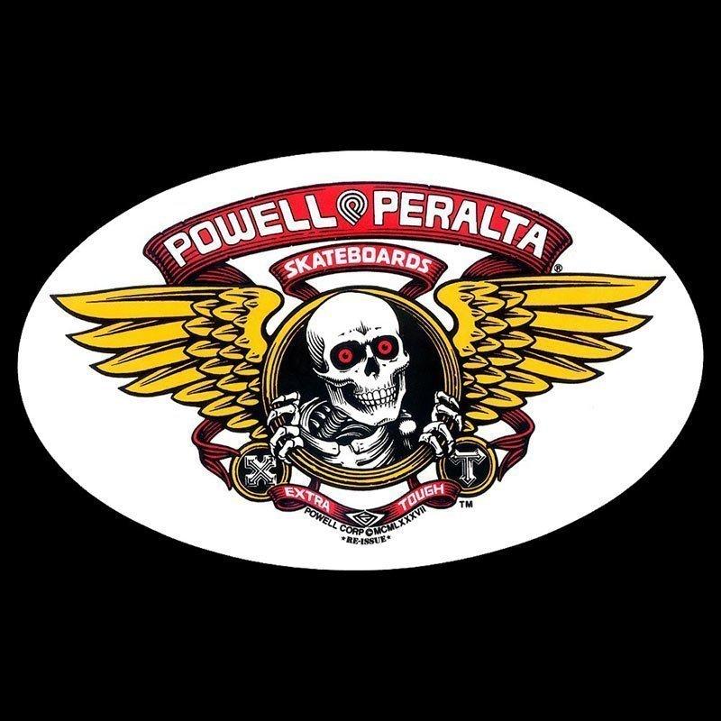 powell peralta logo