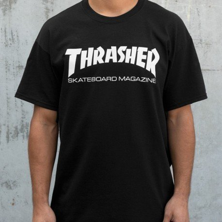 camiseta skate hombre