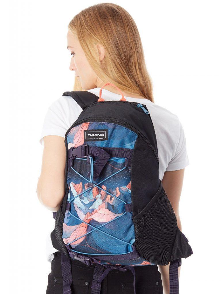 mochila de skate mujer