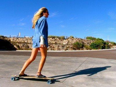 Como montar en skate