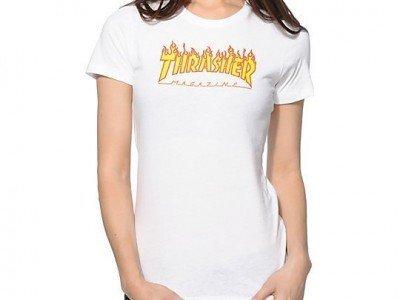 Camisetas de skate baratas