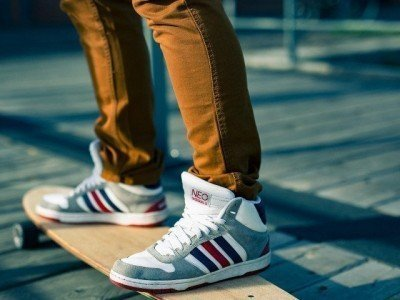 Zapatillas de skate baratas
