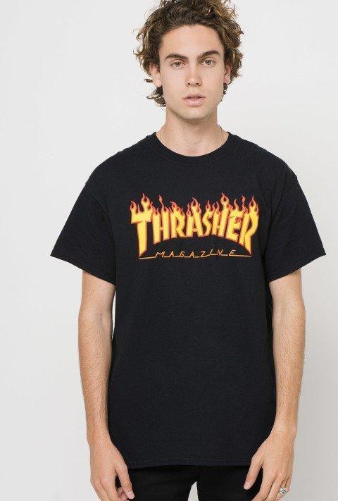 forma elegante apariencia estética código promocional 🥇 Camisetas Thrasher baratas: ¿Cúales son las mejores?【2019】