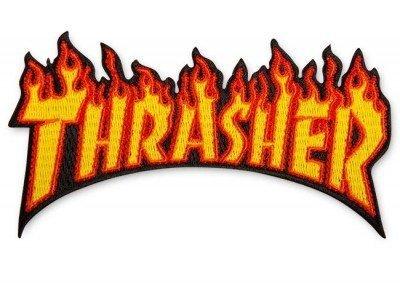 Ropa Thrasher Barata 2021: Outlet en Camisetas y Sudaderas