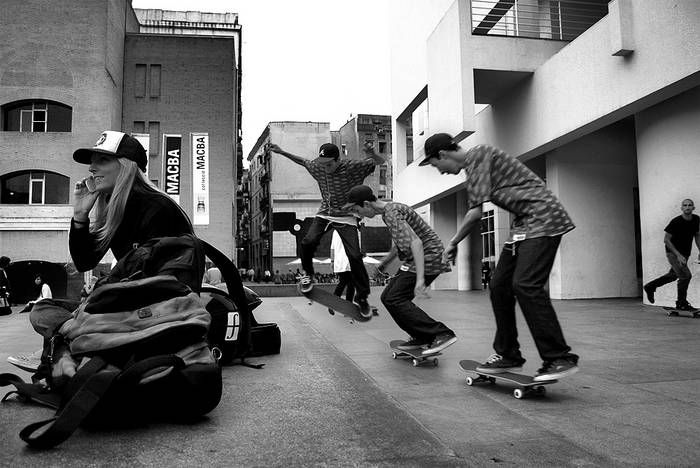 mundo skate