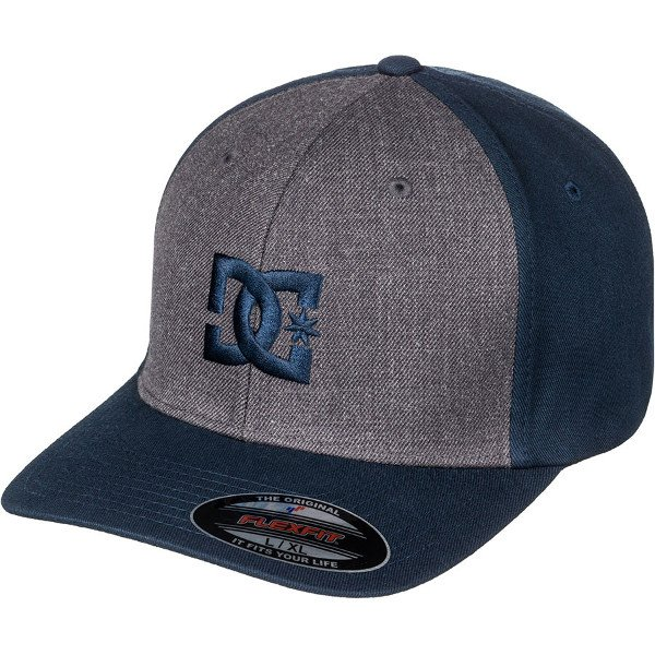 gorra dc shoes