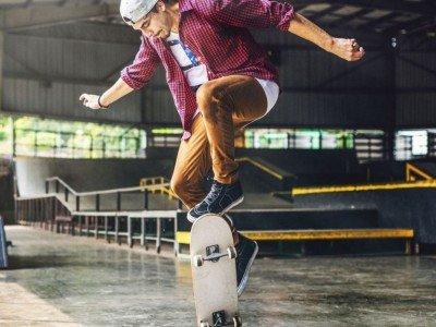 mejores trucos de skate