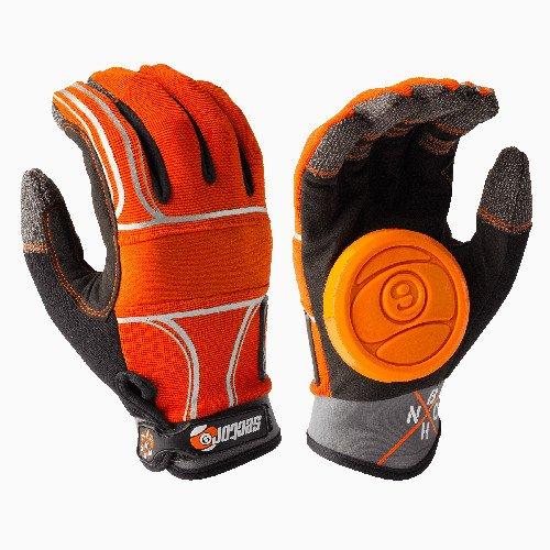 guantes longboard