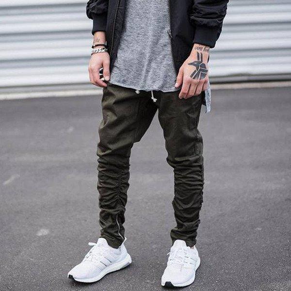 pantalones urbanos
