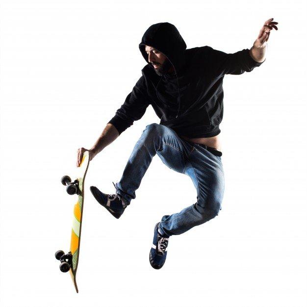 estilo skate