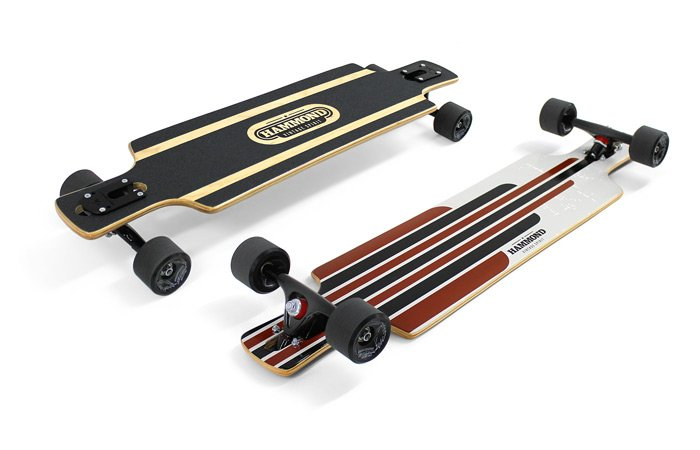 hammond longboards