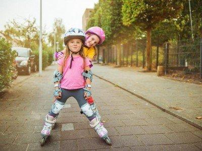 Los Mejores Patines en Línea para Niña y Niño de 2021: Comparativa y Guía de compra definitiva