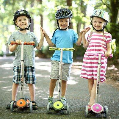 patinetes 3 ruedas niños y niñas