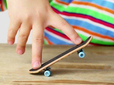 Los Mejores Finger Skates de 2021: Comparativa y Guía de compra de FingerBoards