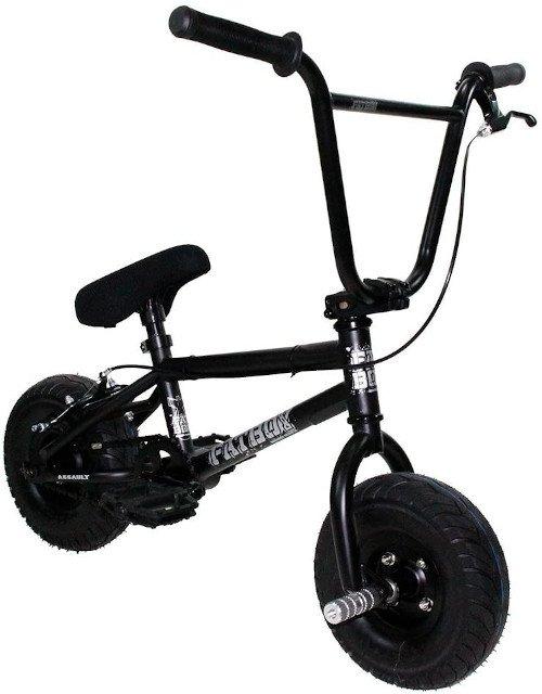 FatBoy Mini BMX FBAP-MABK-10 Assault Bike