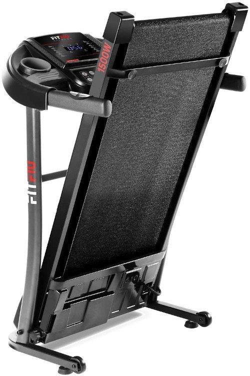 Fitfiu Fitness MC-200 plegado