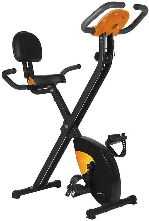 Trainer X-Bike 500