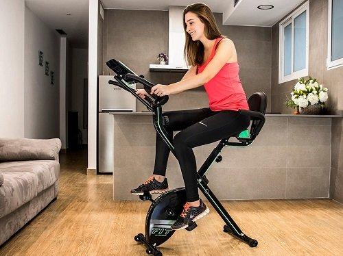 x-bike-pro-bicicleta-magnetica-plegable-cecotec-portada