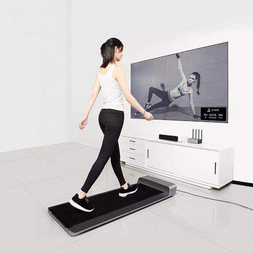Xiaomi Walking Pad A1 Cinta de Correr Plegable chica tele