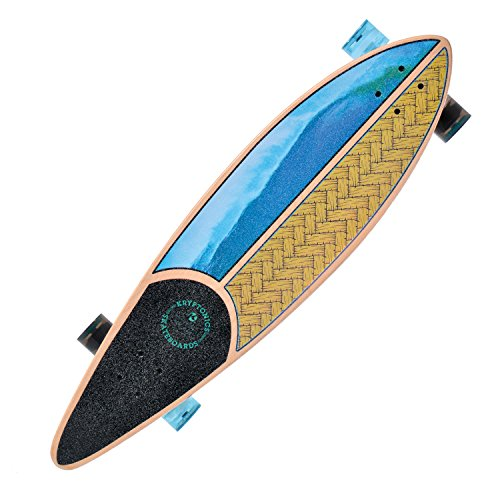 Kryptonics Longboard